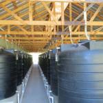 Biofactory_5000L Tanks